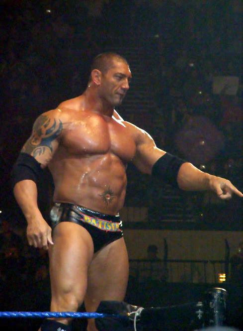 Batista / Photo by: Krystal - WIkipedia.org