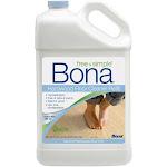 Bona Wm760056001 Free and Simple Hardwood Floor Cleaner, 160 Oz