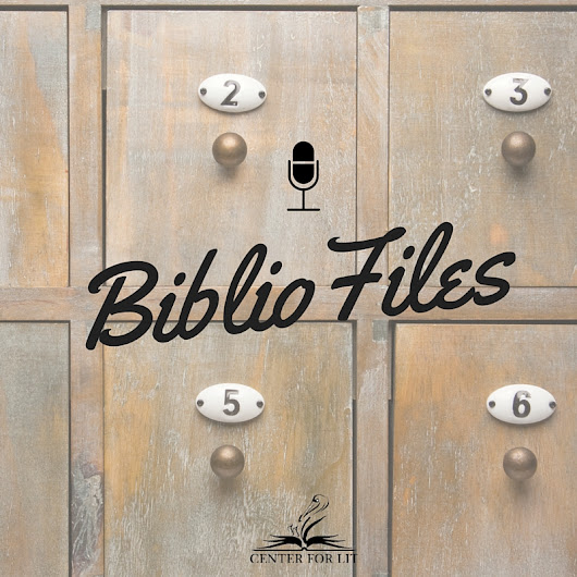 BiblioFiles Episode #2: The Great Conversation