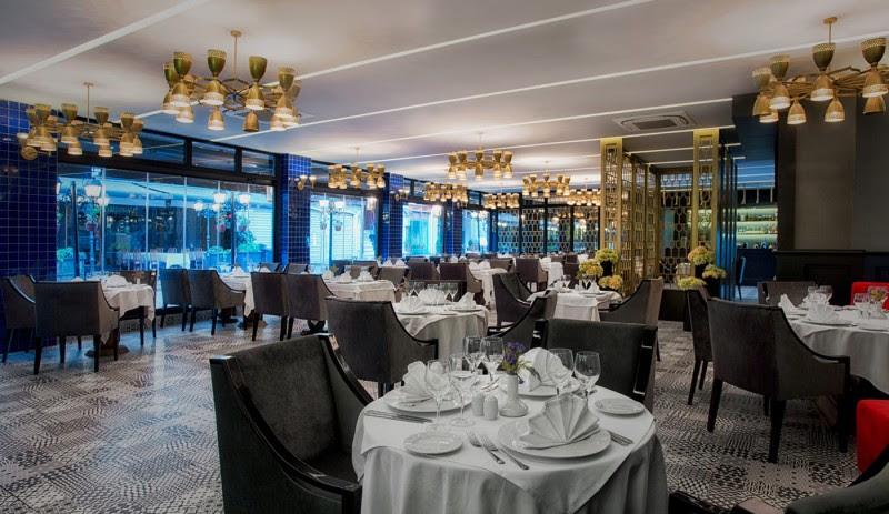 Deraliye Ottoman Palace Cuisine Restaurant