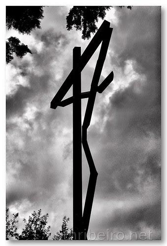 Cruz alta by VRfoto