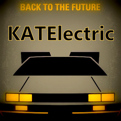 KATElectric - Back To The Future (Original)