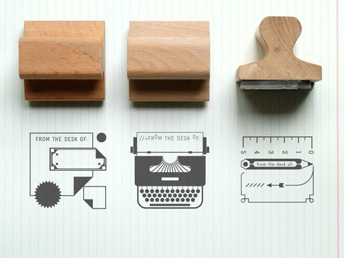 Gizmodo: Cool Stamps