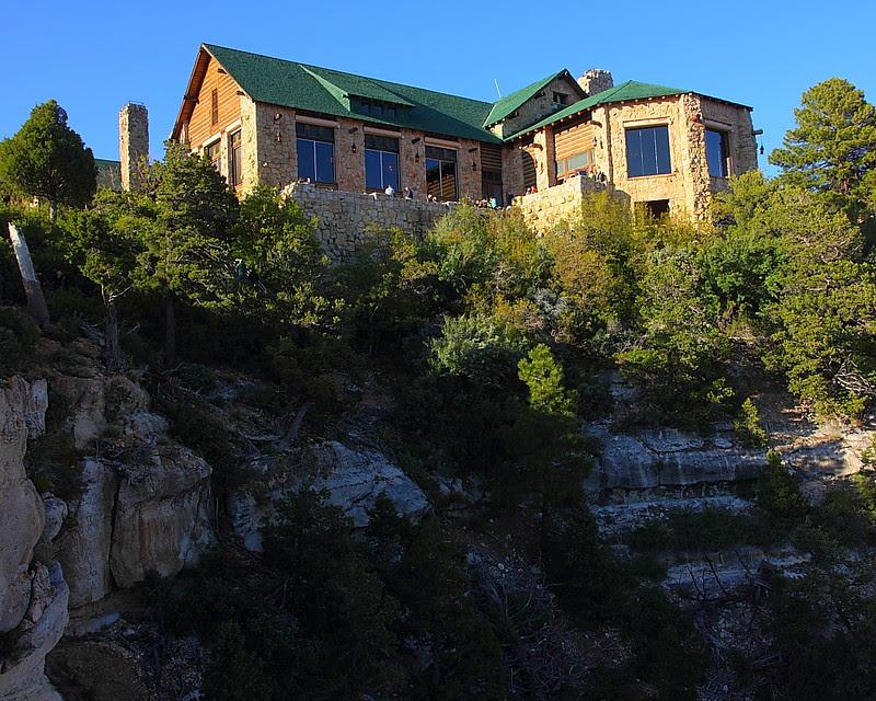 IMG_6099 Grand Canyon Lodge