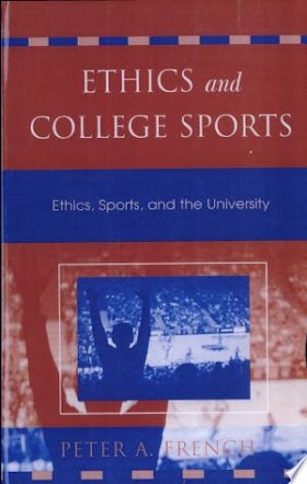 Book Ethics and College Sports