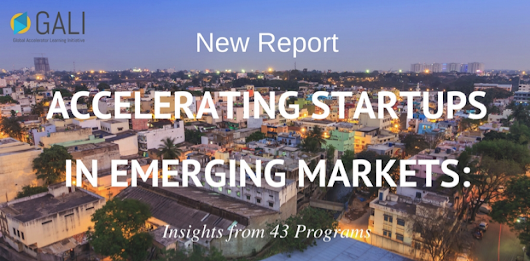 Why do investors continue to shortchange entrepreneurs in emerging markets?