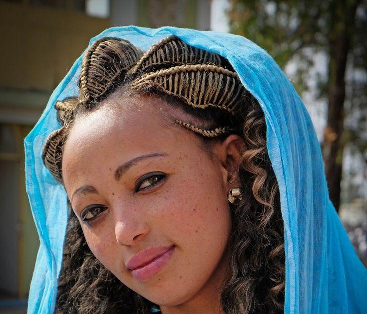 37+ Ethiopian Hairstyle Braids 2019