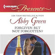 Review: Forgiven But Not Forgotten? by Abby Green