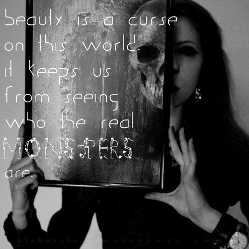 Beauty Is A Curse In This World Pictures Photos And Images For