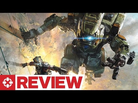 TitanFall2 Review