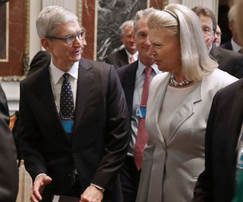 Apple, IBM add machine learning to partnership with Watson-Core ML coupling – TechCrunch