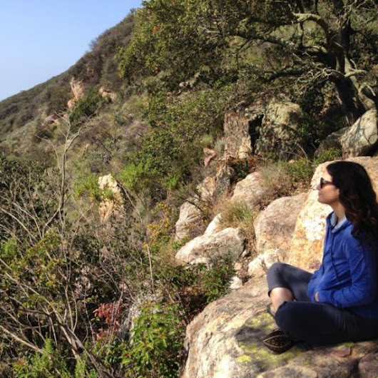Meditation Is Good For You: YogaWorks - Agoura Hills Mom
