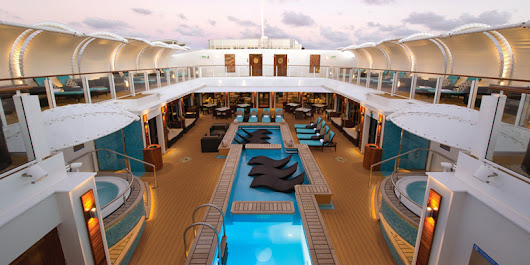 The Top 10 Concierge Programs at Sea