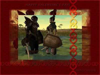 Bloody Valentine wallpaper