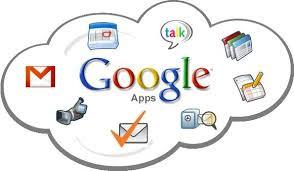 Google pretende que 2012 sea el año del 'cloud computing' en las empresas