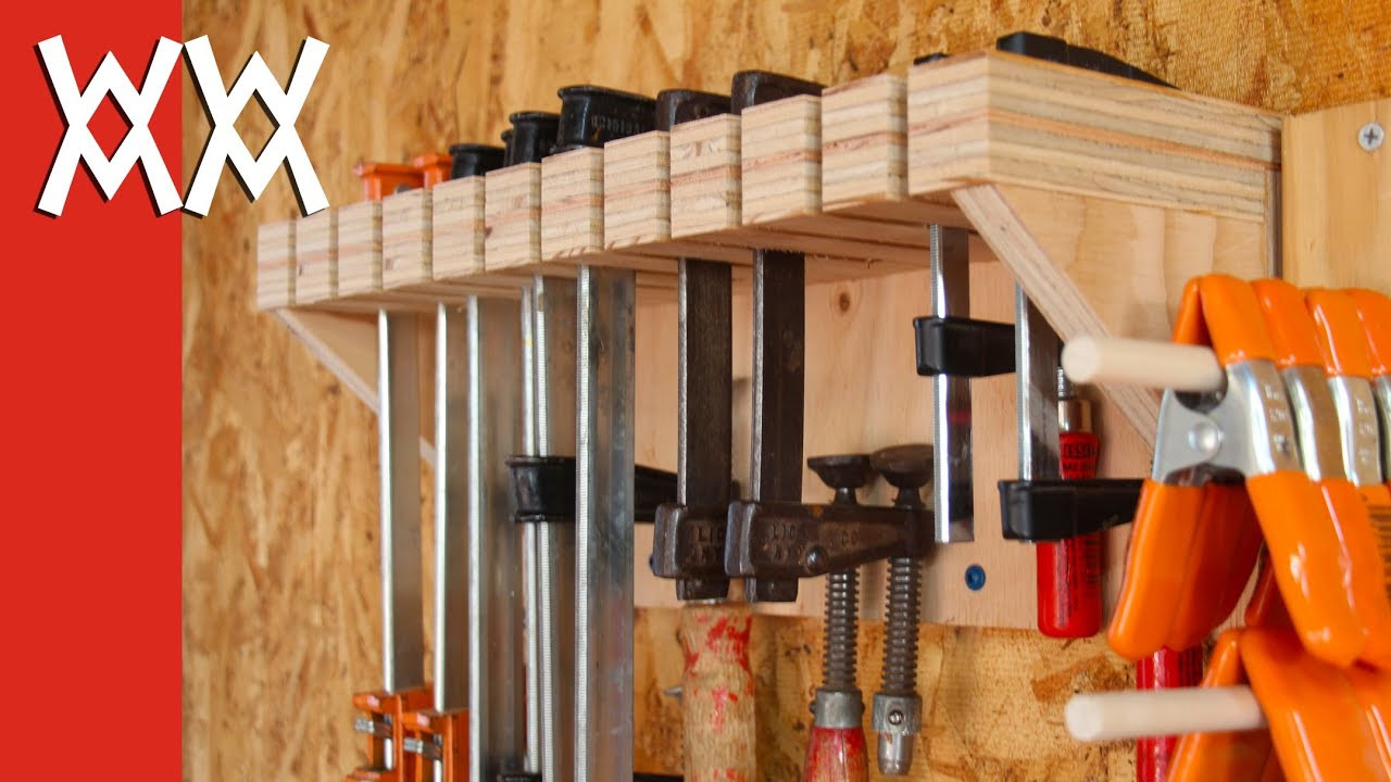 Woodworking clamp st