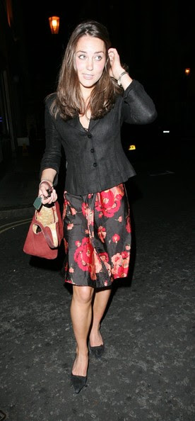 The Fashion Of Kate Middleton June 22 2006 Pre