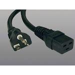 Tripp Lite P049-010 16Ft Ac Power Cord