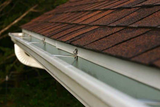 Gutter Replacement: 3 Reasons Why It's So Important