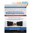 Internet Marketing for Entrepreneurs: Using Web Strategy for Business Success: Jonathan Houston: 9780992174279: Amazon.com: Books