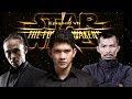 Whoa! Artis Indonesia ada di Star Wars The Force Awakens