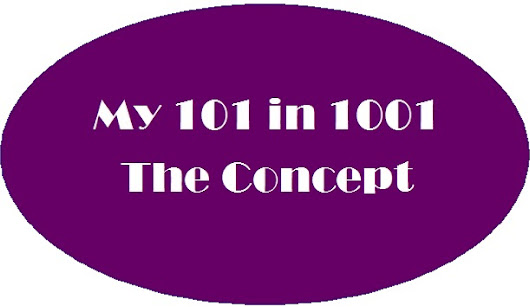 101 in 1001: The Concept