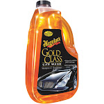 Meguiar's Gold Class Car Wash Shampoo & Conditioner  - 64 fl oz bottle