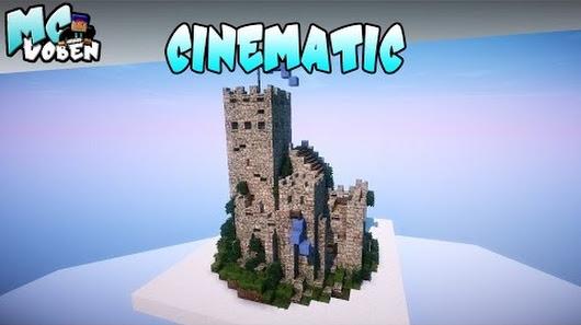 MCDoben Google - Minecraft mittelalter haus klein