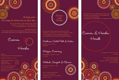 Amazing indian wedding invitations   wedding invites