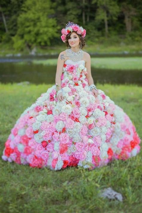 Pin by Lisa Bee on I Love It   Gypsy wedding gowns, Big