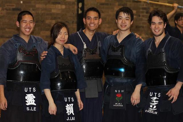 Team UTS