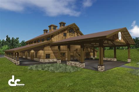 Wedding and Event Venues Projects   DC Builders