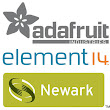 Adafruit accessories for @Raspberry_Pi now available at Newark @element14 #raspberrypi « adafruit industries blog