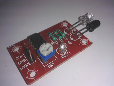 IR-sensor Module