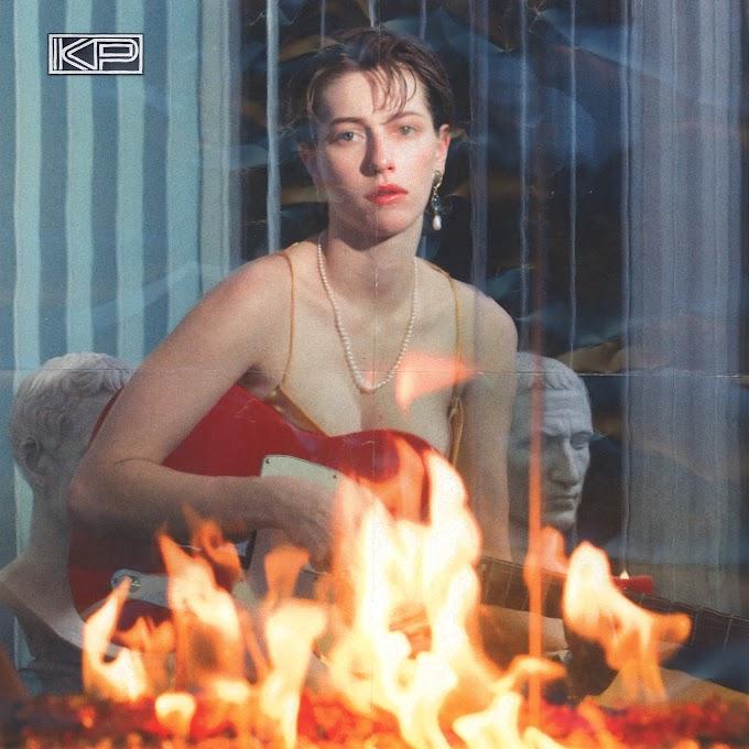 King Princess - House Burn Down - Single [iTunes Plus AAC M4A] - Single [iTunes Plus AAC M4A]