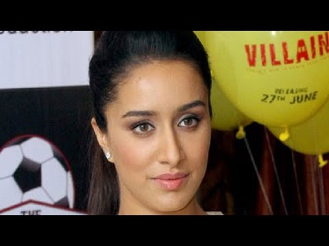 Here's how Shraddha Kapoor responded to her stalker
