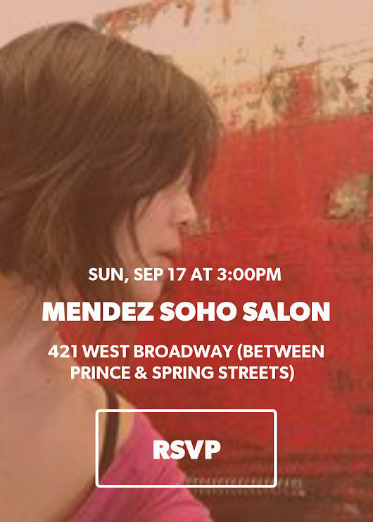 Mendez SoHo Salon - Splash