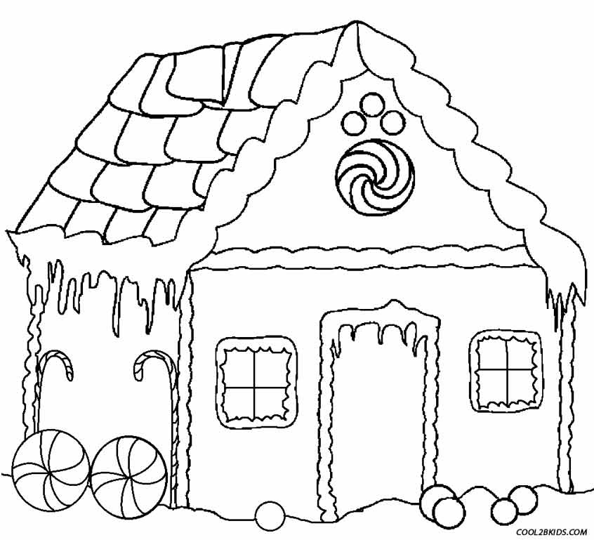 cute house drawing 32