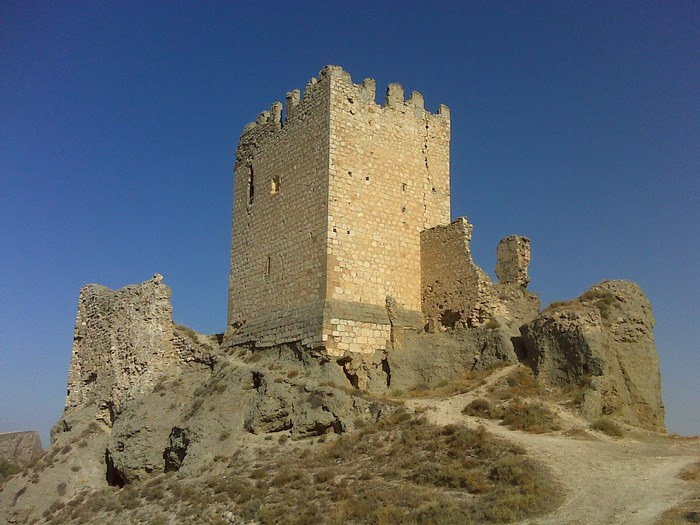 Foto de Castillo de Oreja (ruinas)