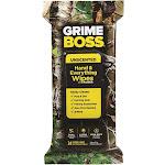 Nicepak A554S24 Grime Boss Realtree Wipes