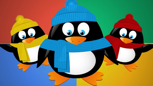 How To Prep For The Pending Penguin Update & Ensure You're Penalty Free In 2016