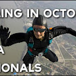 Coming in October – 2012 USPA National Skydiving Championships | Air Sports Net