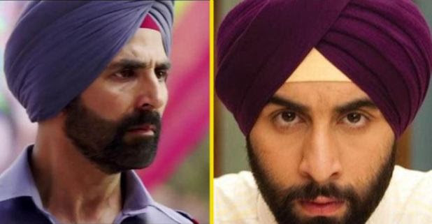 "Sunny Deol to Irrfan Khan, Bollywood biggies managed to make an impression with ""Sardar"" look on-screen"