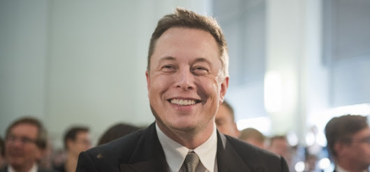Want to Be Successful Like Elon Musk? Read Like Him