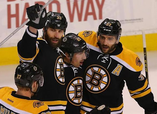 Bruins appeal for IRS approval to deduct cost of feeding team during road trips - The Boston Globe
