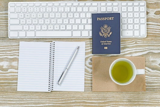 International Travel Checklist - 17 Things to Do Before Your Next Trip Abroad
