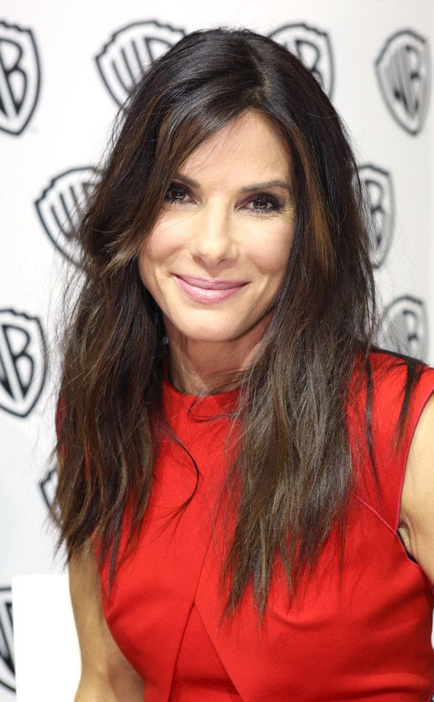 images: Sandra bullock toronto | Sandra Bullock from 2013 Comic-Con: Star Sightings | E! Online