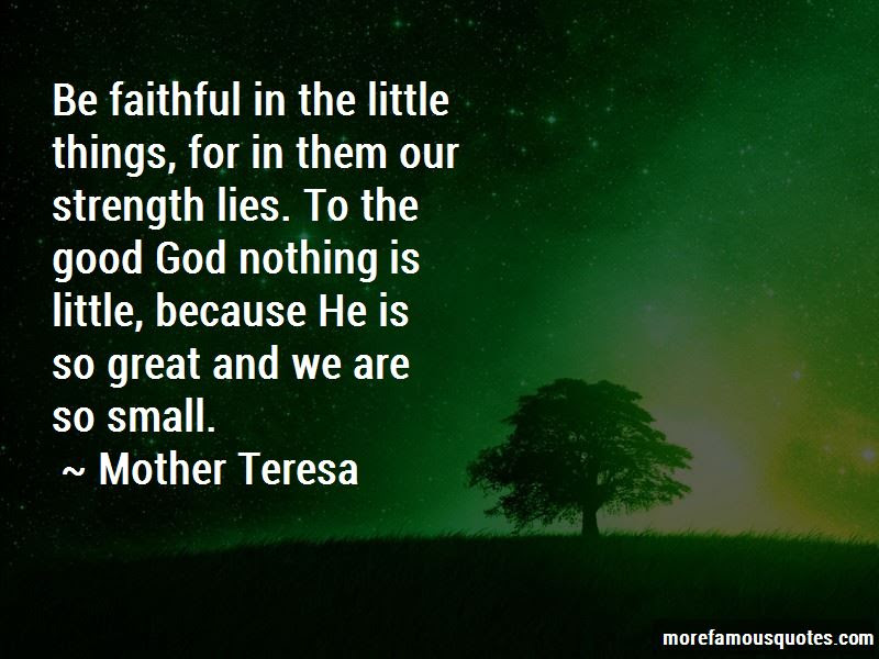 My God Is Faithful Quotes Top 32 Quotes About My God Is Faithful