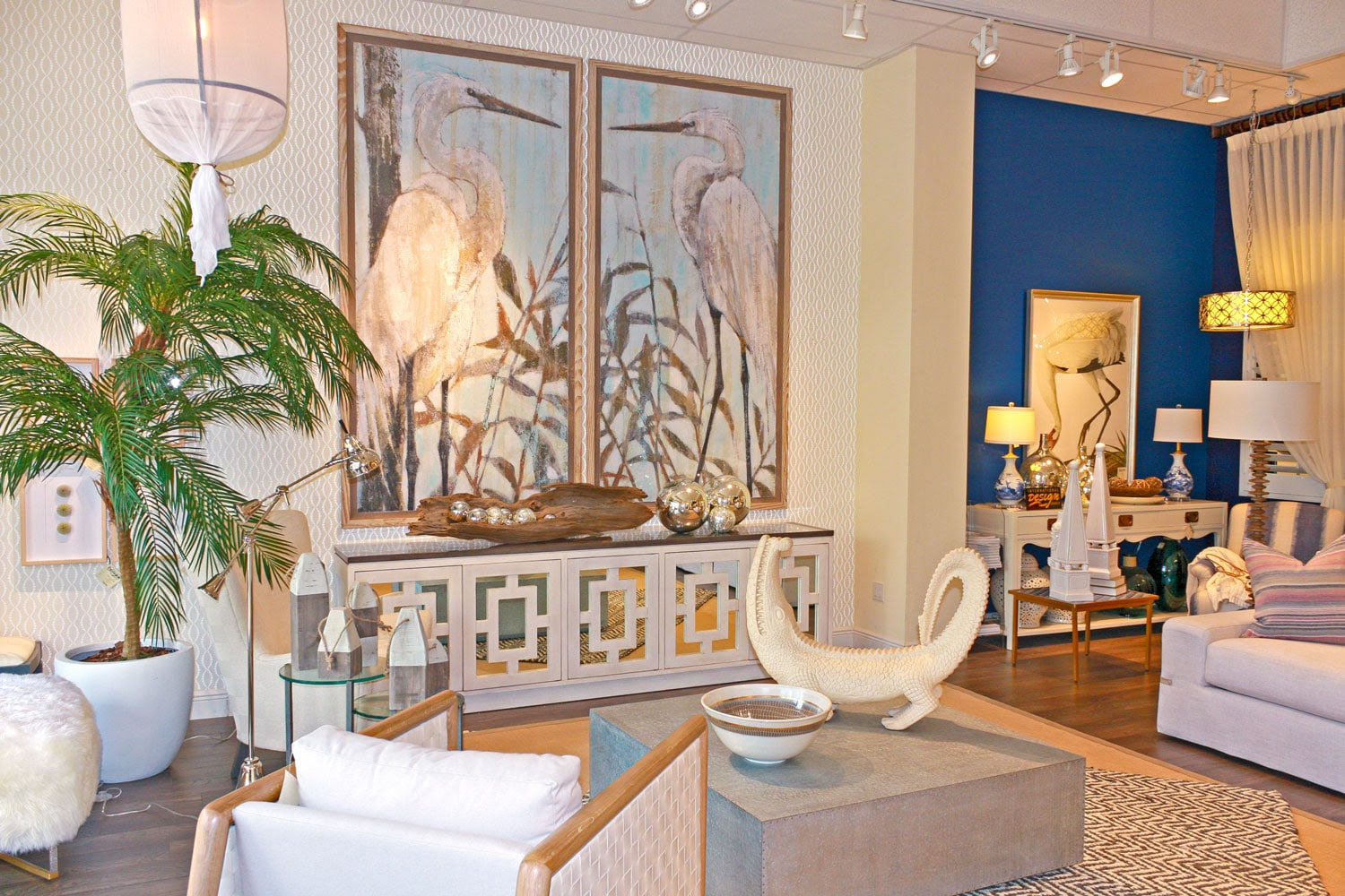 Naples Showrooms International Design Source
