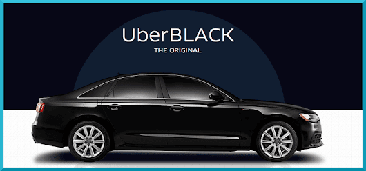What is UberBLACK? Here's the details